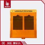 Bd-B207W Sicherheit Loto Station ohne Schablone