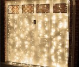 Hot Sale Outdoor Warm White LED Window Ice Lights