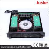 Jusbe XLCa10のクラスHプロ音声PAシステムDJ AMPボードの価格のサウンド・システムのアンプ650-900ワットのAmpliferの王冠のQscの