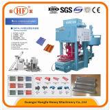 Плитка цвета давления PLC Smy 8-150 Полн-Гидровлическая делая машину