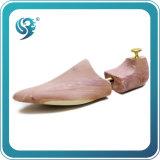 Fábrica de madera de China del árbol ajustable del zapato