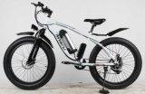 26インチの合金フレーム4.0インチの脂肪質のタイヤの電気バイク