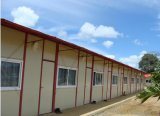 オーストラリアの標準プレハブの容器のホーム
