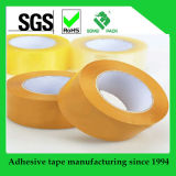 Пленки Melt BOPP Dongguan изготовление ленты упаковки горячей слипчивое