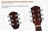 Marca di Aiersi chitarra acustica di Dreadnaught del corpo del compensato da 41 pollice