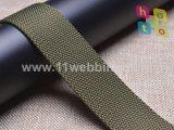 Reforçar o Webbing material de nylon para a correia militar
