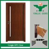 最新のデザイン防水WPCドア