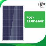 El panel solar alto de la eficacia 5bb 255W-280W