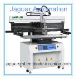 Impresora Semi-Auto de la plantilla de la alta precisión LED