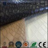 Vário couro do falso do PVC das cores para o Upholstery do sofá/mobília/decoração interior Home do coxim