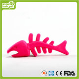 Продукт собаки игрушек Chew собаки рыб TPR