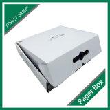 Personalizado impresión a color Meta Top Box Paper (FP8039110)