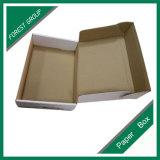 인쇄되는 로고를 가진 상자를 포장하는 자동 예비 품목