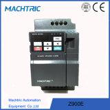 Mecanismo impulsor del pequeño del aspecto de Sensorless AC-DC-AC del motor regulador de la velocidad/de velocidad variable