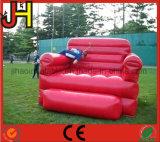 عملاقة قابل للنفخ أريكة كرسي تثبيت لأنّ يعلن
