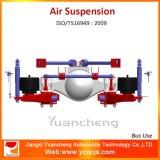 12m Trainer-Bus-Luft-Aufhebung-Installationssatz-Luft-Aufhebung-System für Toyota
