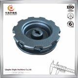 Ferro Ductile do OEM que molda as peças da carcaça do ferro cinzento