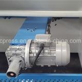автомат для резки высокой точности 4mm 4000mm QC12y
