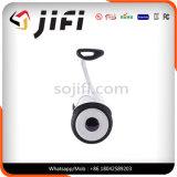 Großhandels-APP-weißer/schwarzer Selbstausgleich-elektrischer Roller
