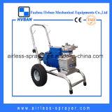 Machine de pulvérisation électrique Airless New Type avec barre de diaphram