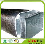Rohr, Schaumgummi des Kanalisierung-Isolierungs-Material-XPE/XLPE