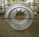 Borde de acero de la rueda de OTR (23-18.00) para el carro resistente