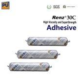 Прилипатель лобового стекла полиуретана Renz30c высокопрочный