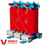 Toroidal Transformator/Huidige Transformator/de Droge Transformator van het Type