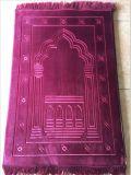 Половики ковра молитве Raschel высокого качества толщины 1.2cm мусульманские