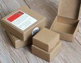 Hochwertiger Packpapier-Kasten mit dem Firmenzeichen exportiert in weltweit