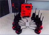 Im Freiengerät Stromversorgung 300W der Wechselstrom-und Gleichstrom-Ausgabe