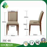 居間(ZSC-05)のための快適な中国様式のAshtreeのホテルの椅子