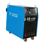 beweglicher Luft-Plasma-Scherblock-Plasma-Ausschnitt-Maschinen-Preis des Inverter-130A