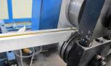 La griglia del soffitto T laminato a freddo la formazione della macchina con il PLC Panasonic