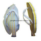 Nuevo deslizador de EVA de la impresión del traspaso térmico del estilo para el calzado y la promoción