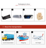 Cartuccia di toner compatibile di consegna veloce 3350 per Panasonic uF 585/595