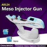 Pistola Meso della più nuova iniezione Nano A0124 per pelle che imbianca ringiovanimento della pelle