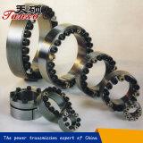 Z9 тип приспособление промышленного агрегата стальное материальное Keyless фиксируя
