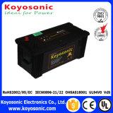 Batería sin necesidad de mantenimiento resistente del carro de 12V 200ah
