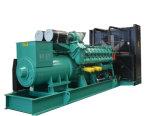 электростанция 1MW-500MW с топливом Hfo тепловозного газа топлива двойным