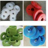 Delen van het Afgietsel van de Douane van de precisie de Nylon Plastic