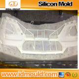 Molde do silicone para as peças do carro