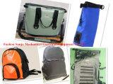 De Machine van het Lassen van de hoge Frequentie voor Plastic Zakken PVC/EVA/PU en Koffers