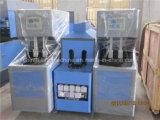 Halb-Selbstplastikhaustier-Flasche, die Maschinen mit Cer-Bescheinigung herstellt