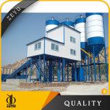 Hzs 120 het Concrete Mengen zich 120m3/H en Installatie Baqtching
