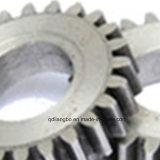 Engranajes del acero inoxidable de la alta calidad