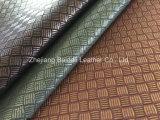 Prodotto decorativo intessuto tela del poliestere per il sofà