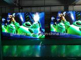 Contexte d'étape du vidéo DEL de G-Dessus/Afficheur LED extérieurs P5.95 exposition d'étape