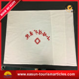 Caja de la almohadilla de la línea aérea con la insignia de la impresión del cliente hermoso de $