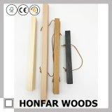 磁気木の写真の額縁自然な木製フレーム
